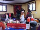 Celebrate the Fruits of Our Ocean Event at Dorchester Winter Market