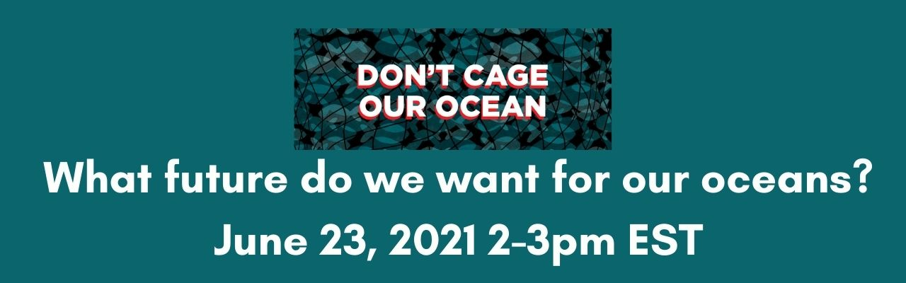 What future do we want for our oceans?