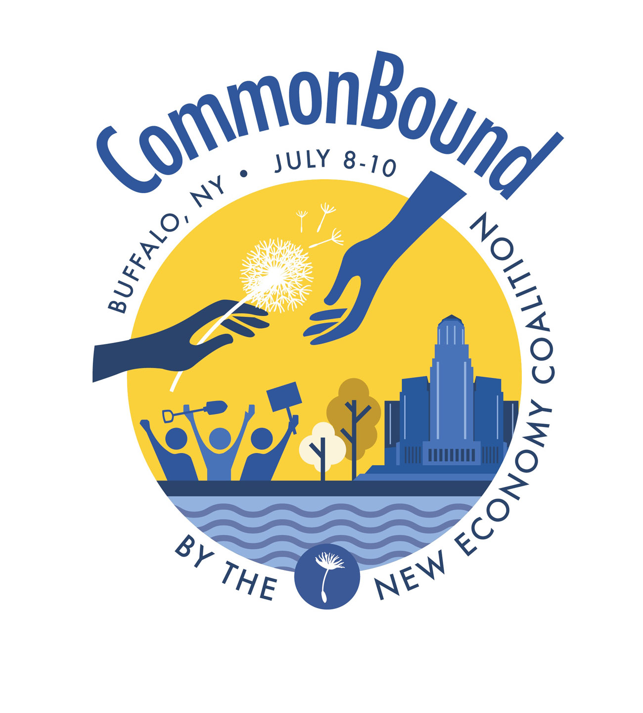 CommonBound 2016