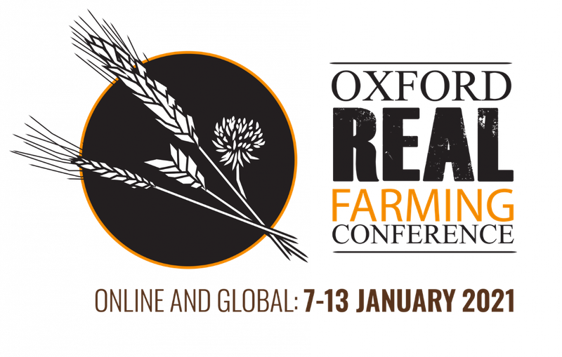 Oxford Real Farming Conference