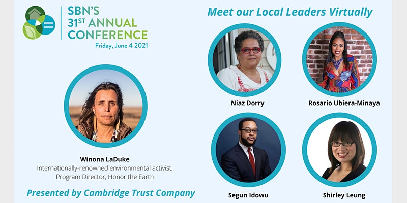 SBN Annual Conference Leaders